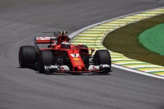 Fotos GP Brasil F1 2017 Foto 16