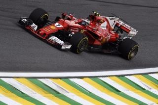 Fotos GP Brasil F1 2017 Foto 19