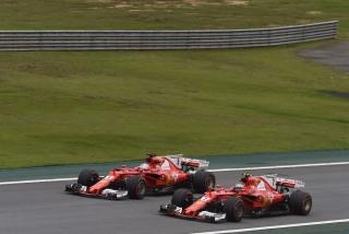 Fotos GP Brasil F1 2017 Foto 21