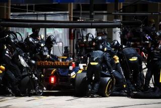 Fotos GP Brasil F1 2017 Foto 34