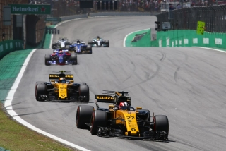 Fotos GP Brasil F1 2017 Foto 36