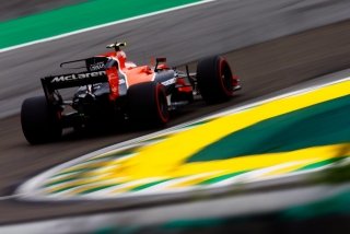 Fotos GP Brasil F1 2017 Foto 37