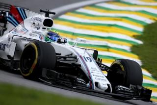 Fotos GP Brasil F1 2017 Foto 43