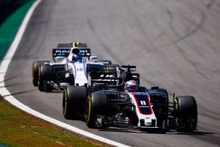 Fotos GP Brasil F1 2017 Foto 45