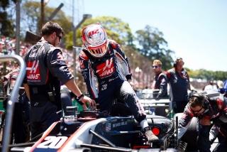 Fotos GP Brasil F1 2017 Foto 46