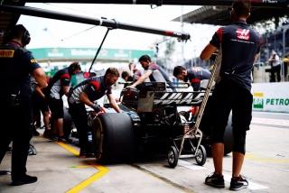 Fotos GP Brasil F1 2017 Foto 48