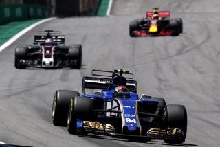 Fotos GP Brasil F1 2017 Foto 63