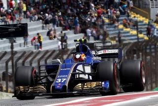 Fotos GP Brasil F1 2017 Foto 64