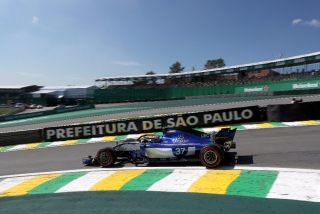 Fotos GP Brasil F1 2017 Foto 66