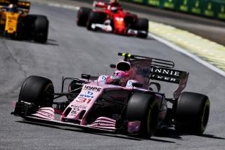 Fotos GP Brasil F1 2017 Foto 73