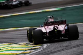 Fotos GP Brasil F1 2017 Foto 82