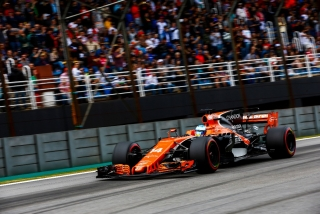 Fotos GP Brasil F1 2017 Foto 97