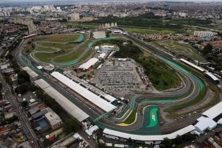 Fotos GP Brasil F1 2017 Foto 104