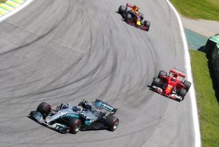 Fotos GP Brasil F1 2017 Foto 110