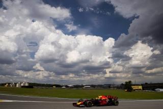 Fotos GP Brasil F1 2017 Foto 119