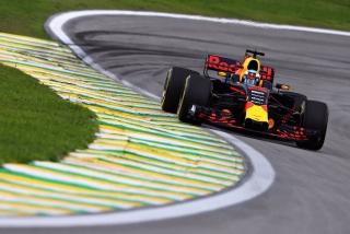 Fotos GP Brasil F1 2017 Foto 120