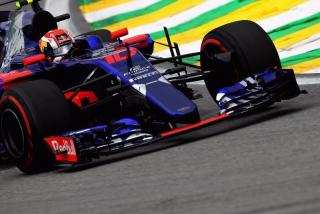 Fotos GP Brasil F1 2017 Foto 123