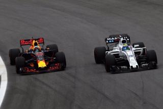 Fotos GP Brasil F1 2017 Foto 125