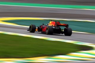 Fotos GP Brasil F1 2017 Foto 127