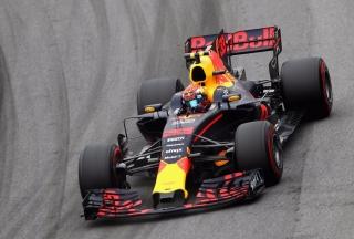 Fotos GP Brasil F1 2017 Foto 130