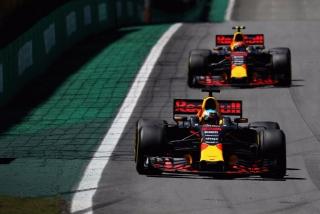 Fotos GP Brasil F1 2017 Foto 147