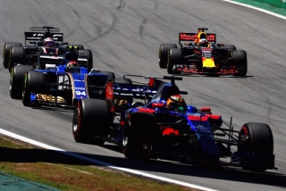 Fotos GP Brasil F1 2017 Foto 148