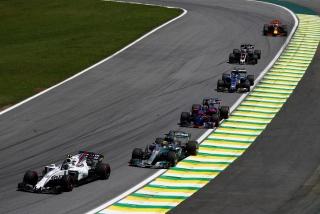 Fotos GP Brasil F1 2017 Foto 154