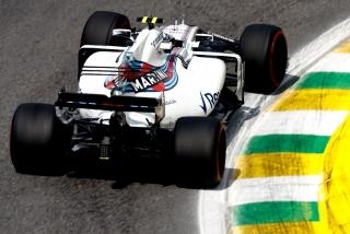 Fotos GP Brasil F1 2017 Foto 155