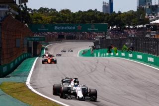 Fotos GP Brasil F1 2017 Foto 158