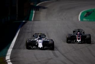 Fotos GP Brasil F1 2017 Foto 161