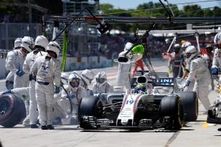 Fotos GP Brasil F1 2017 Foto 162