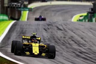 Fotos GP Brasil F1 2018 Foto 2