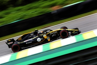 Fotos GP Brasil F1 2018 Foto 3