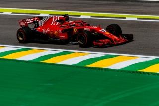 Fotos GP Brasil F1 2018 Foto 5