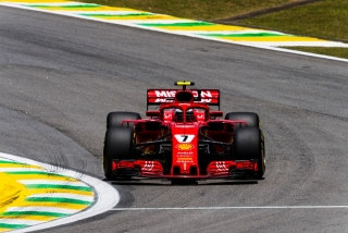 Fotos GP Brasil F1 2018 Foto 7