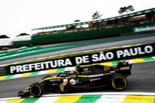 Fotos GP Brasil F1 2018 Foto 10
