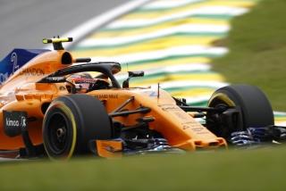 Fotos GP Brasil F1 2018 Foto 11