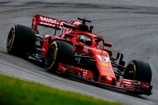 Fotos GP Brasil F1 2018 Foto 14