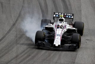 Fotos GP Brasil F1 2018 Foto 18