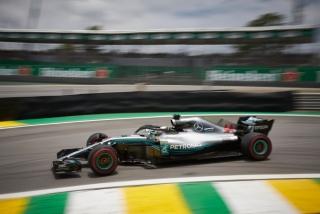Fotos GP Brasil F1 2018 Foto 21