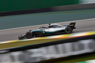 Fotos GP Brasil F1 2018 Foto 22