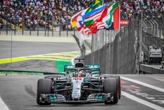 Fotos GP Brasil F1 2018 Foto 24