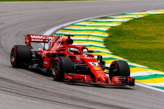 Fotos GP Brasil F1 2018 Foto 27