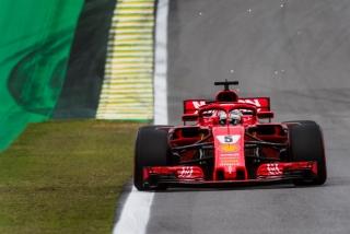 Fotos GP Brasil F1 2018 Foto 30