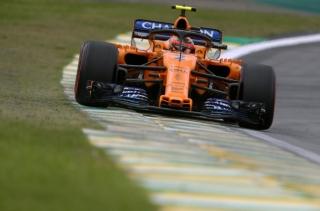 Fotos GP Brasil F1 2018 Foto 32