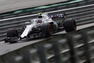 Fotos GP Brasil F1 2018 Foto 34