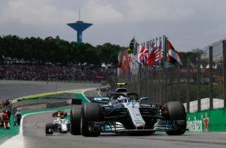Fotos GP Brasil F1 2018 Foto 40