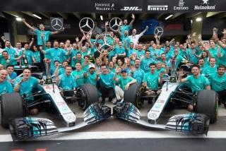Fotos GP Brasil F1 2018 Foto 1