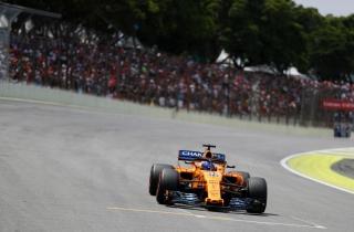 Fotos GP Brasil F1 2018 Foto 42