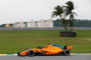 Fotos GP Brasil F1 2018 Foto 46
